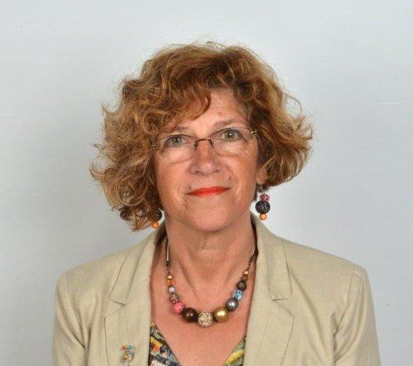 Sylvie Cassou-Schotte