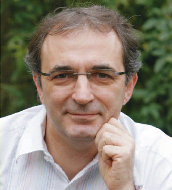 Gérard Chausset